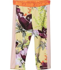 molo floral leggings teen