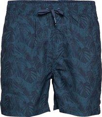 holiday swim shorts badshorts blå lindbergh