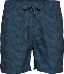 holiday swim shorts badshorts blå lindbergh