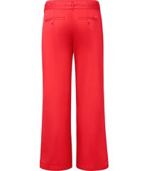 7/8-broek model maine s van brax feel good rood