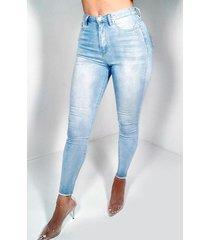 akira born to be wild stud back pocket skinny jeans