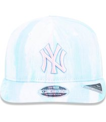 boné new era 950 retro crown sn new york yankees verde