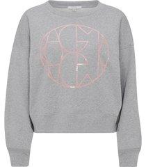 sweatshirt jam logo