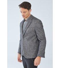 blazer boris becker ronald jacket with pocket