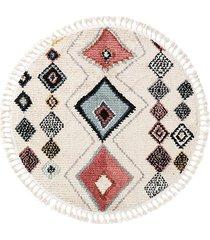 dywan okrągły colours 150 cm