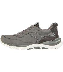 sneakers liva loop antracitgrå