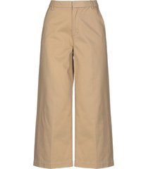 maison scotch cropped pants