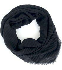 pañuelo  negro nuevas historias ad2006-12