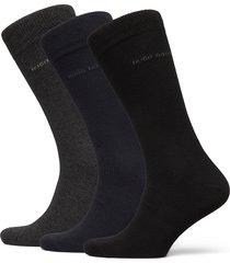 3p rs gift set unicc underwear socks regular socks svart boss