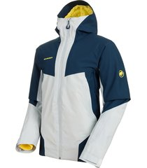 casanna hs thermo hooded jacket men