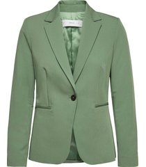 boreal blazers casual blazers grön mango