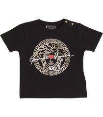 gv signature medusa t-shirt