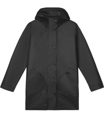 women's original vinyl waterproof hunting coat