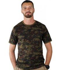 camiseta treme terra soldier digital argila