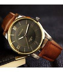 reloj hombres para hombre impermeable para hombre-negro