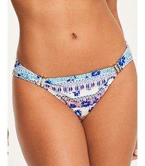 boho floral classic bikini brief