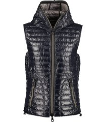 duvetica ceocinque body warmer jacket