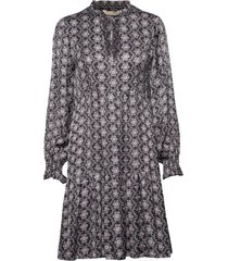 insanely right dress jurk knielengte multi/patroon odd molly