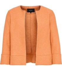 blazer harika oranje