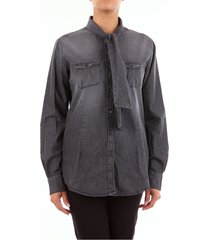 133334 denim shirt