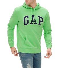 buzo  gap verde