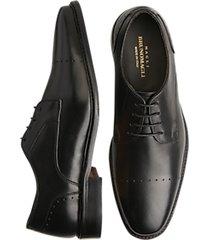 magli by bruno magli james cap toe derbys black