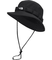 sombrero class v brimmer negro the north face