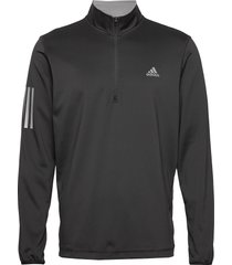 3str mdwt sweat-shirt tröja svart adidas golf