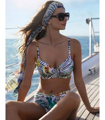 playa blanca underwire full cup bikini top