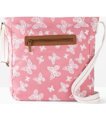 borsa a tracolla (rosa) - bpc bonprix collection