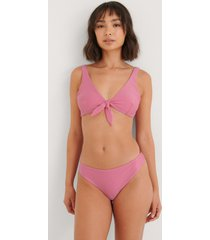 na-kd swimwear bikiniunderdel - pink