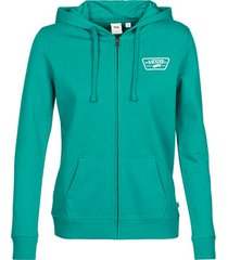sweater vans wm full patch classi