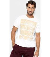 camiseta treebo sun masculina