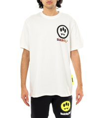 barrow t-shirt uomo jersey t-shirt 029136.002