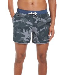 men's vuori 5-inch banks hybrid shorts