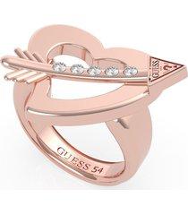 anillo guess equilibre ubr79042-54