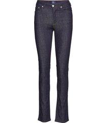 lou raw raka jeans blå wood wood