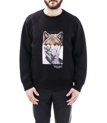 neil barrett sweater