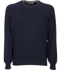 brunello cucinelli cashmere sweater crewneck knitwear