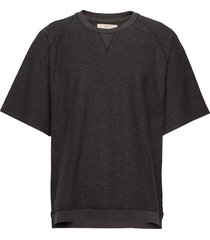 dr odd-q2092 t-shirts short-sleeved svart suit