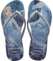 sandalias havaianas slim frozen - 4137266