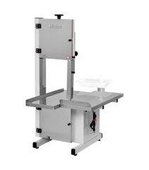 serra fita 2 em 1 mesa móvel com moedor 1-2 bivolt hb2180m hidro