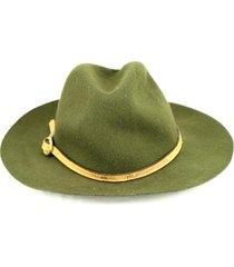 cappello alviero martini 1a classe h067 8221 unico