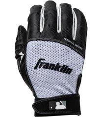 franklin sports teeball flex series batting gloves - youth