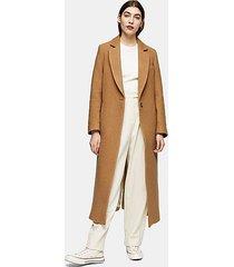 *camel coat by topshop boutique - camel