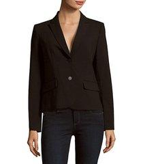 double button jacket