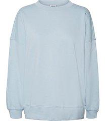 sweatshirt vmonia ls oversized sweat