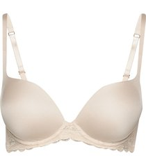 bra push up colin w cradle lingerie bras & tops wired bra beige lindex