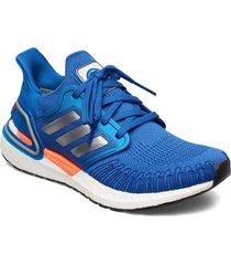 ultraboost 20 shoes sport shoes running shoes blå adidas performance