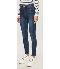 glamorous - jeansy high rise